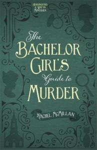 book bachelor girls