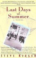 kluger summer